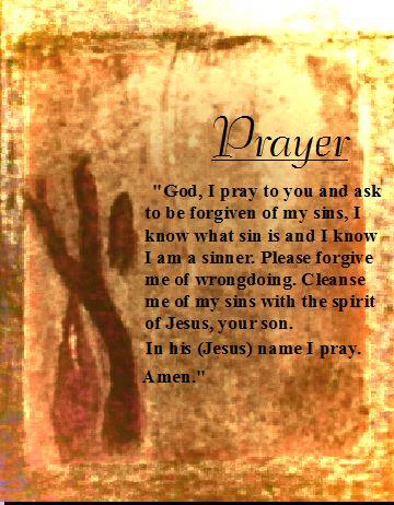 prayerr