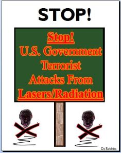 Radiationlaser