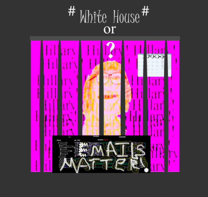 #White House#              or                ?
